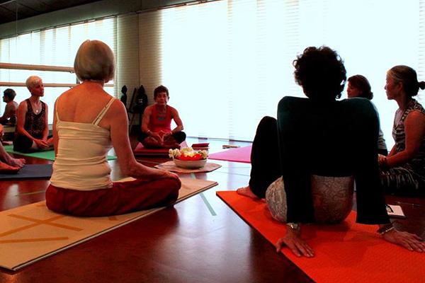 Julie Veitch Workshops