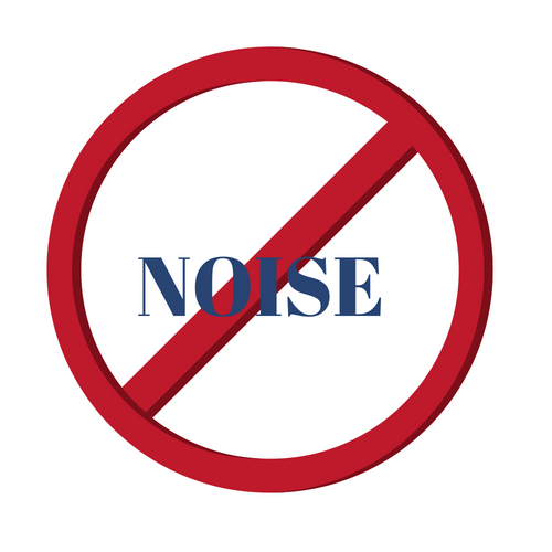 Less noise, more clarity!